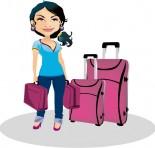 Revista PLAZA no Blog – Práia, lá vou eu… O que levar na mala?