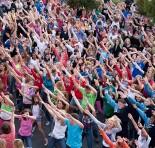 Os melhores Flash Mobs pelo mundo