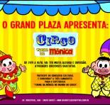 Concurso Cultural Circo da Turma da Mônica