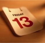 Sexta-feira 13: a data das superstições