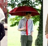 Looks para dias de chuva Parte II – Moda Masculina