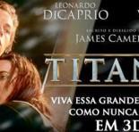 Titanic 3D: a nova versão de um clássico