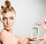 A origem do perfume