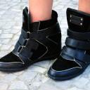 Sneaker: a tendência que veio pra ficar