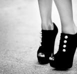 Sapatos, o par perfeito das mulhers
