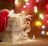 Sugestões de presentes para o Natal
