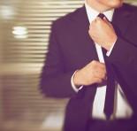 Tipos de gravata masculina