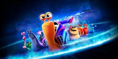 Turbo – O filme