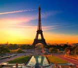 Destino: Paris