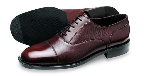 d78e73a801 Principais modelos de sapatos masculinos