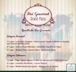 Livro de Receitas Pai Gourmet