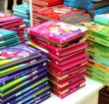 Grand Plaza promove Feira de Livros Infantis