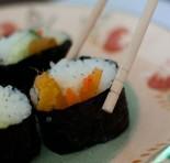 22 costumes para lembrar em um restaurante japonês