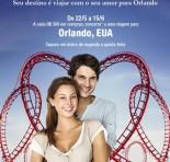 Que tal viajar com o seu amor para Orlando?