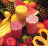 Refrescantes e saudáveis: receitas de smoothies!