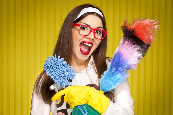 Guia básico: como limpar a sua casa
