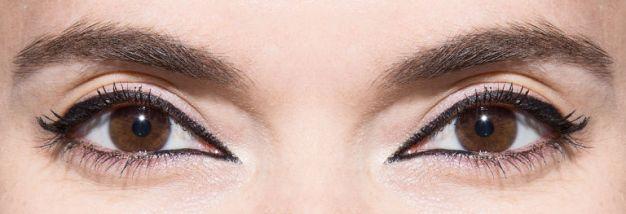 Delineado x Tipo de olho: aprenda a fazer!