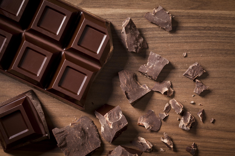 Você conhece bem cada tipo de chocolate?