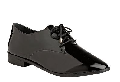 Sapatos Oxford: os novos queridinhos das mulheres