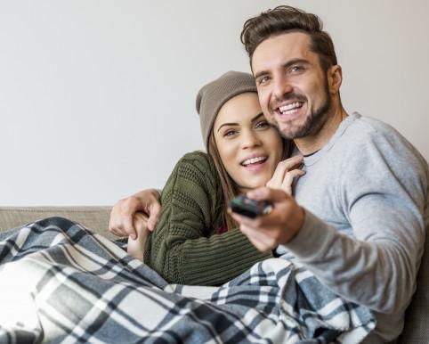 5 filmes para assistir debaixo do cobertor