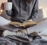 Quer ler um livro por semana? Basta seguir estas 4 dicas!