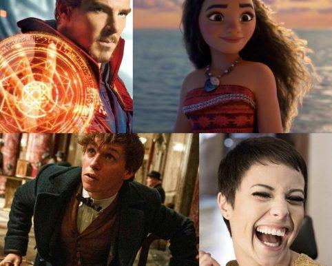 4 estreias do cinema em novembro que você não pode perder!