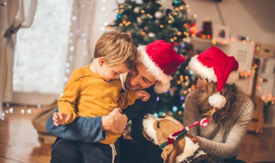 4 filmes de Natal para curtir com os pequenos