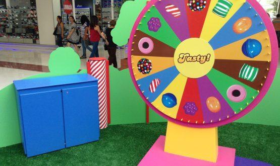Confira a programação de férias do Grand Plaza Shopping