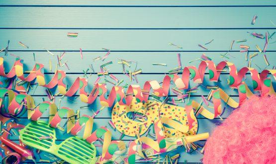 DIY: Fantasias de Carnaval