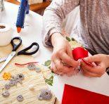 DIY: mudando a decoração da sua casa!