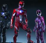 """Luz, Câmera, Diversão indica: """"Power Rangers"""""""