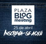 Plaza Blog Meeting Outono/Inverno 2017: inscreva-se agora!
