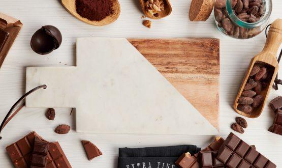 DIY: receitas de sobremesas de chocolate