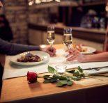 Aproveite o melhor da Romance Week no Boulevard Gastronômico