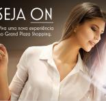 Tudo que você precisa saber sobre o ON, web-aplicativo do Grand Plaza Shopping