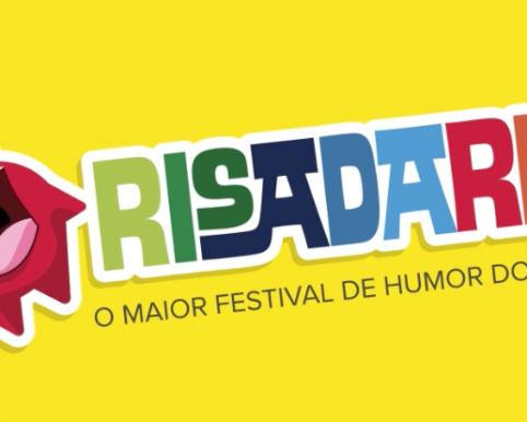 Venha curtir suas férias de julho com o Risadaria Kids!