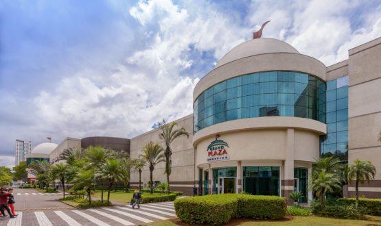 Grand Plaza Shopping: 20 anos fazendo parte da sua vida!