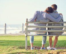 Qual tipo de casal você e seu mozão são?