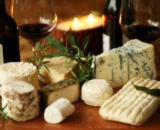 Como harmonizar queijos e vinhos neste inverno?