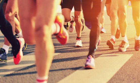 Corrida em Santo André: inscrições abertas para a 1ª Grand Plaza Run!