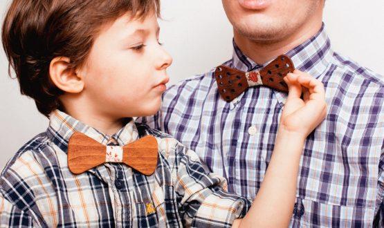 3 dicas para deixar seu pai todo estiloso