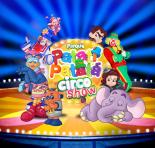 Venha se divertir com o Parque Patati Patatá Circo Show