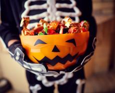 Maneiras de Celebrar o Halloween