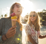Motivos para amar o verão