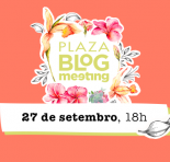 Plaza Blog Meeting: O que vai ter?