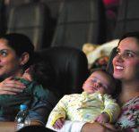 CineMaterna – Sessão especial de cinema para mamães