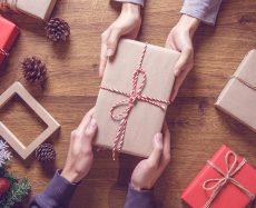 Dicas presente de Natal