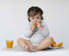 Como garantir uma alimentação infantil saudável