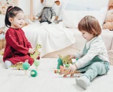 Aprenda brincando: as melhores brincadeiras educativas