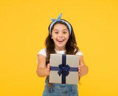 Dia das Crianças: os melhores presentes por idade